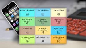 Nuove funzionalità nelle applicazioni