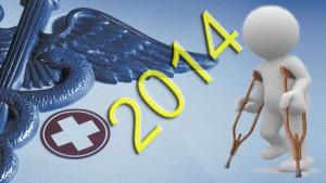 Danno Non Patrimoniale: le nuove tabelle 2014 del Tribunale di Milano