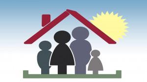 Famiglia : comunione dei beni e donazioni indirette