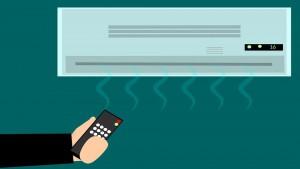 Condizionatori: il 50% del prezzo non pagato come credito d'imposta per il fornitore.