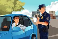 Codice della Strada: dal 2015 scatta l'adeguamento delle sanzioni amministrative pecuniarie.