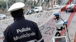 Codice della strada: notifica della multa entro 90 gg. dalla infrazione