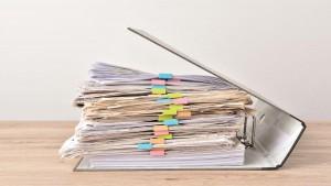 Ricorso per cassazione: non sufficiente il solo indice dei documenti nel fascicolo di parte