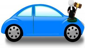 Il pignoramento degli autoveicoli: la nuova normativa.