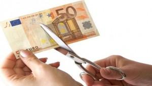 Legge di stabilità: meno sgravi fiscali e indennità di accompagnamento non per tutti