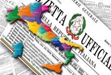 Decreto 'Sblocca Italia': il testo coordinato con la legge di conversione.