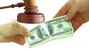 Assegno ridotto all'ex coniuge che si limita ad aspettare le occasioni di lavoro.