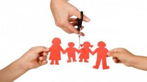 Affidamento figli: il criterio dell'esclusivo interesse morale e materiale dei figli