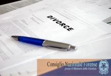 Negoziazione assistita: i modelli del CNF per separazioni e divorzi.