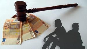 La semplice convivenza non influisce sul diritto all'assegno divorzile