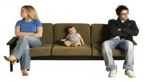 La Carta dei Diritti: la centralità dei figli nella crisi della coppia.
