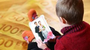 Non punibilita'per particolare tenuita' del fatto: non si applica al mancato mantenimento dei figli
