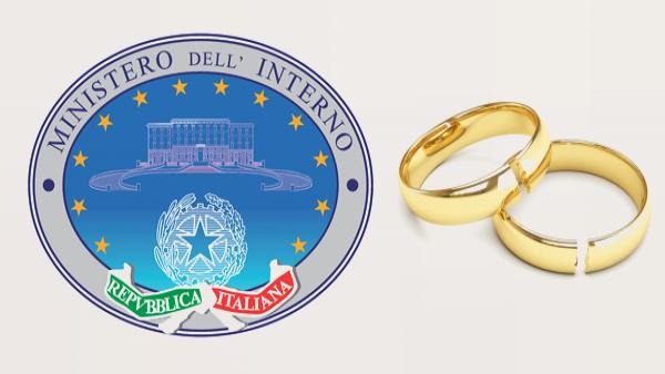 Separazioni e divorzi dal Sindaco e negoziazione assistita: nuovi chiarimenti del Ministero