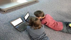 Il genitore è tenuto a vigilare il figlio che usa internet e wathsapp