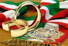 Decreto giustizia: separazioni e divorzi innanzi all'ufficiale di stato civile.