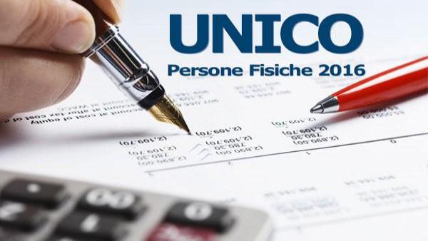 Prorogati i termini per i versamenti UNICO 2016.