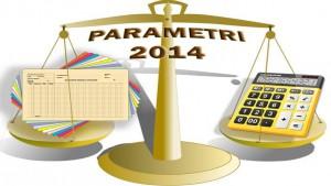 Parametri forensi 2014: le nuove applicazioni