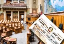 Decreto Giustizia: il testo coordinato con la legge di conversione.
