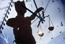 Decreto giustizia: l'entrata in vigore delle nuove norme.