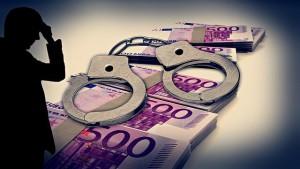 Bancarotta fraudolenta con distrazione dell'azienda e autoriciclaggio