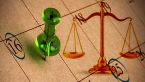 Tribunale di Bari: la proroga al primo giorno non festivo non si applica alla giornata di sabato