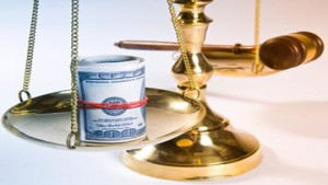 Cassazione: l'importo del contributo unificato non può essere modificato dal giudice