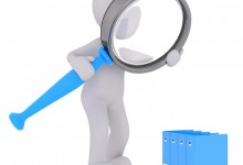 Allegati in pdf alla notifica via pec illeggibili: conseguenze