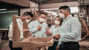 Legittima la sanzione al lavoratore per mancato utilizzo della mascherina
