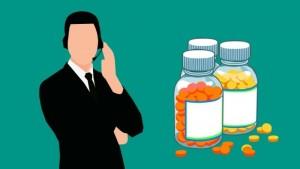 Attività dell'informatore medico-scientifico e attività dell'agente: differenze.