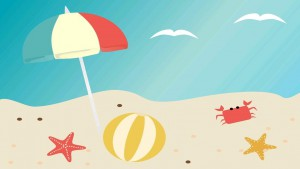 Il bonus vacanze valido per spiaggia ed altro ancora