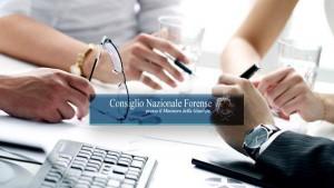 Negoziazione assistita: pronti i modelli del CNF utili per la procedura