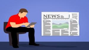 La testata giornalistica online e responsabilita' del direttore