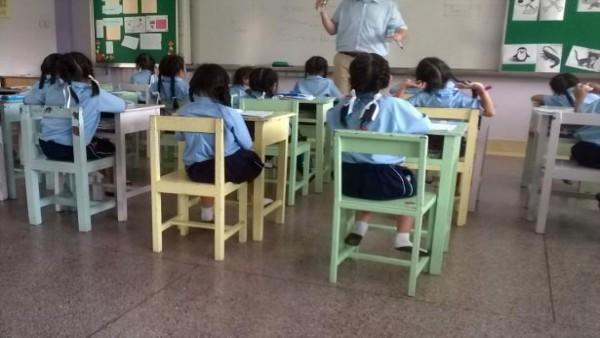 L'insegnante di sostengo deve avere competenze specifiche e adeguate all'handicap dell'alunno.