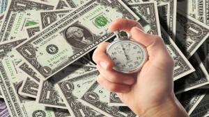 Gli effetti dell'ammissione al gratuito patrocinio decorrono dalla data del deposito dell'istanza