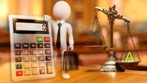 Modifiche alle applicazioni fattura avvocati, scorporo e nota spese
