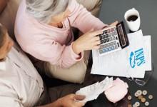 Inps: rivalutazione pensioni per l'anno 2015.